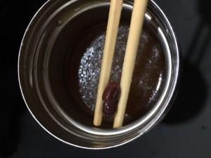 解決ナイナイアンサー あずきスープ
