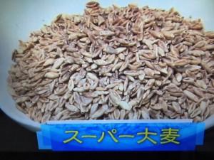 腸を知って身体のお悩み解決 スーパー大麦