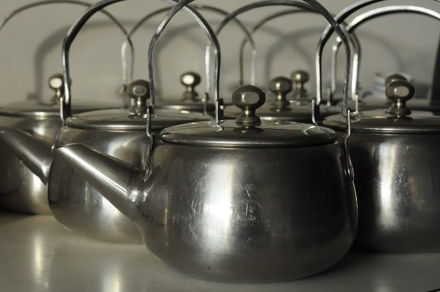 レモン白湯 作り方 画像